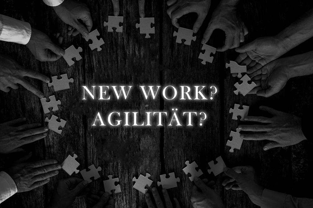 new-work-agilität